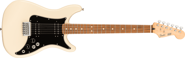 FENDER Player Lead III Pau Ferro Fingerboard Olympic White
