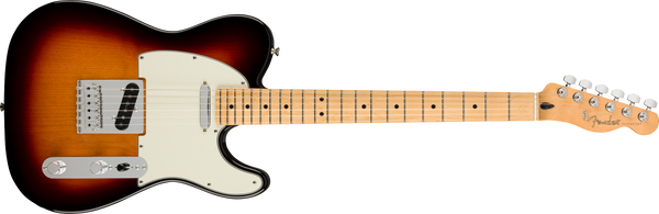 FENDER TELE PLAYER MN 3TS MEX