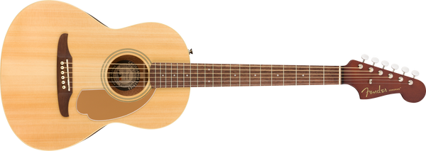 FENDER Sonoran Mini Natural