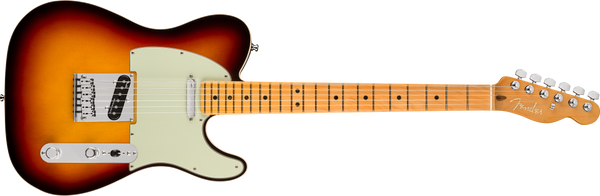 FENDER American Ultra Telecaster® Maple Fingerboard Ultraburst
