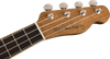 FENDER Zuma Concert Ukulele Walnut Fingerboard Natural
