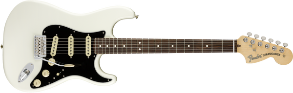 FENDER American Performer Stratocaster® RW Arctic White