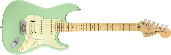 FENDER AM PERFORMER HSS MN SATIN SFG