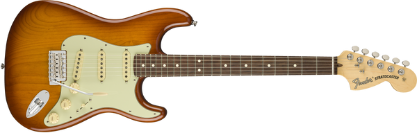 FENDER American Performer Stratocaster® RW Honey Burst