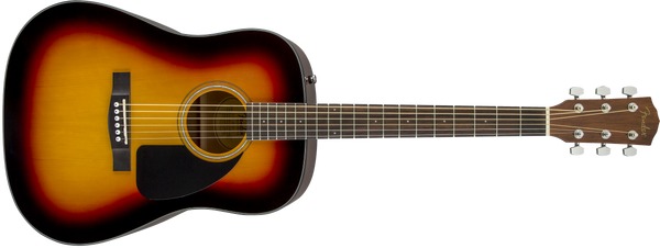 FENDER CD60 DREAD SUNBURST V.3