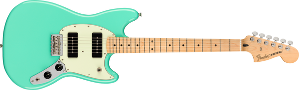 FENDER Player Mustang® 90 Maple Fingerboard, Seafoam Green