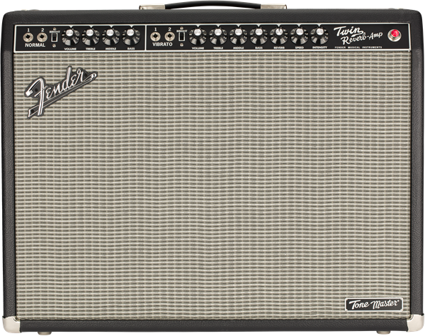FENDER Tone Master® Twin Reverb®-Amp