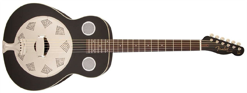 FENDER Top Hat Resonator - La Pietra Music Planet