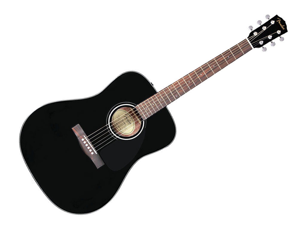 FENDER CD60 - La Pietra Music Planet - 1