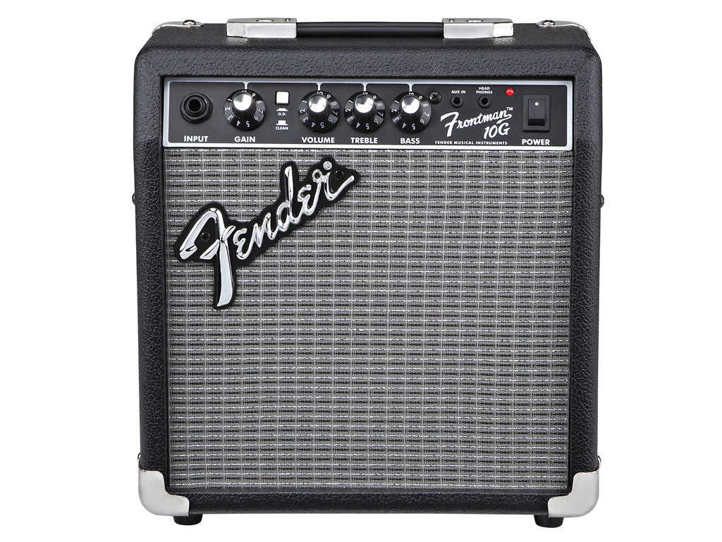FENDER FrontMan 10g - La Pietra Music Planet