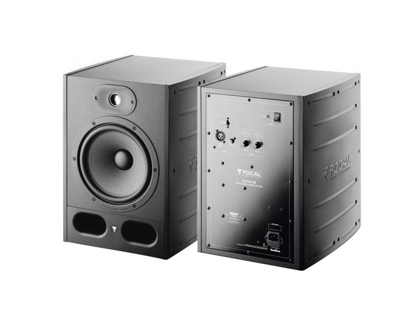 FOCAL Alpha80 - La Pietra Music Planet