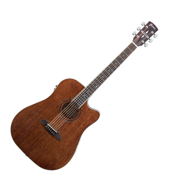 FRAMUS FD14 DRED CW NATURAL SATIN