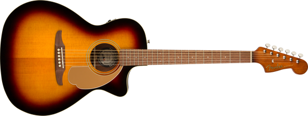 FENDER Newporter Player Walnut Fingerboard Sunburst