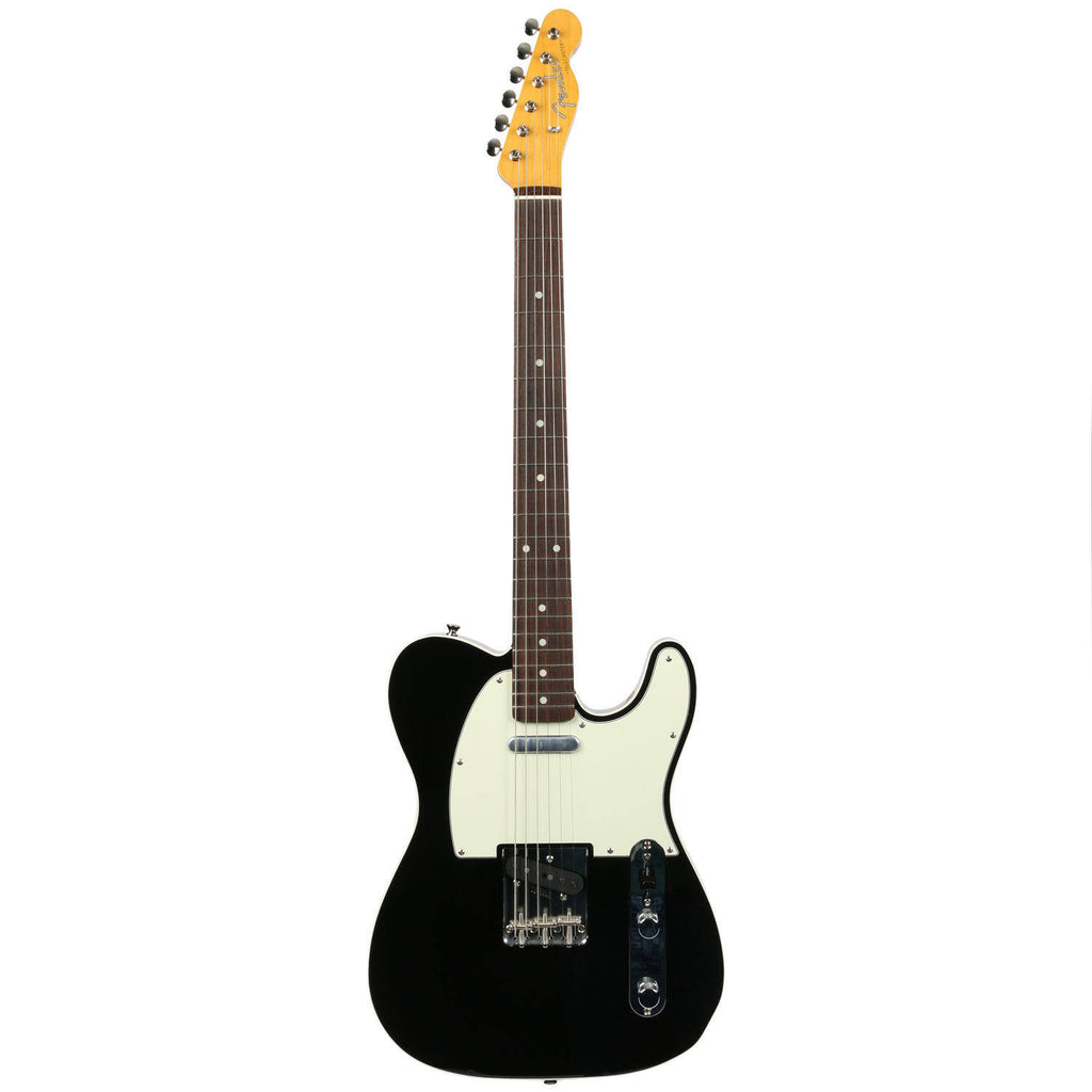 FENDER TeleCaster Vintage 62 W/BE Black