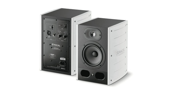 FOCAL Alpha 50 White  Limited Edition
