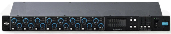 FOCUSRITE Octopre Dynamic Mk II - offerta - - La Pietra Music Planet - 1