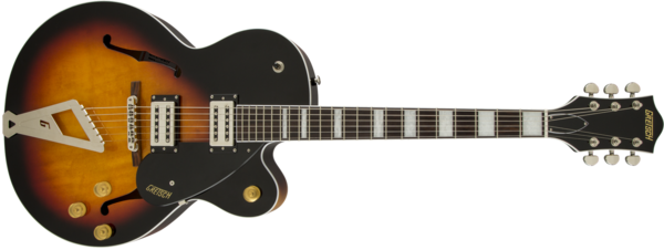 GRETSCH G2420 StreamLiner New 2016! - La Pietra Music Planet