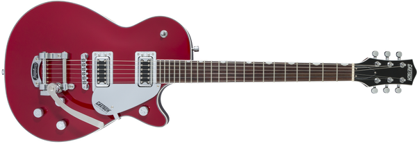 GRETSCH  G5230T Electromatic® Jet™ FT Single-Cut with Bigsby® Black Walnut Fingerboard Firebird Red