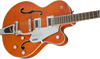 GRETSCH G5420T Electromatic® Hollow Body Single-Cut with Bigsby®, Orange Stain