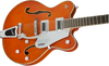 GRETSCH  G5422T Electromatic® Hollow Body Double-Cut with Bigsby® Orange Stain