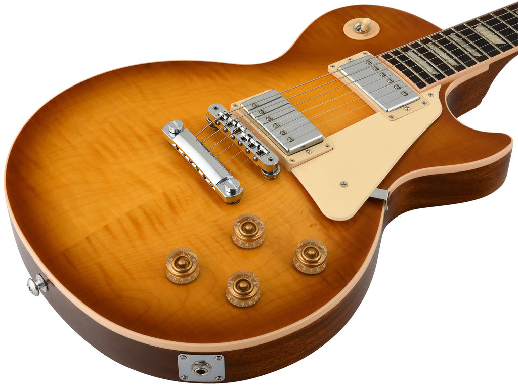 GIBSON LesPaul Traditional Premium HB - La Pietra Music Planet