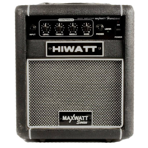 HIWATT MW HURRICANE - La Pietra Music Planet