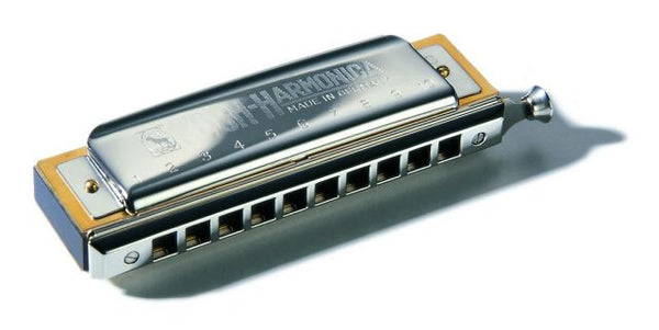HOHNER Cromatica KOCH 980/40 DO (C) - La Pietra Music Planet