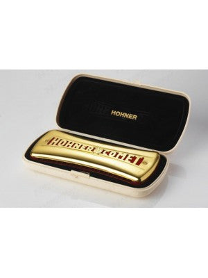 HOHNER Comet Wender 3427/80 Do-Sol - La Pietra Music Planet