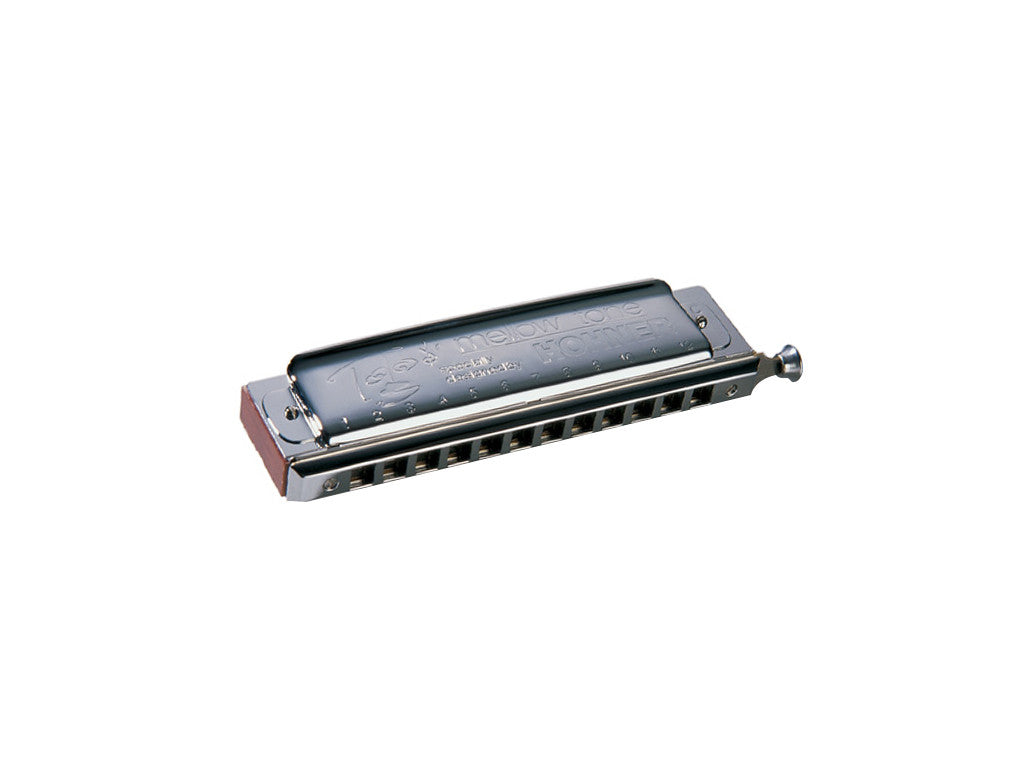 HOHNER Toots Mellow Tone 7538/48 DO (C) - La Pietra Music Planet