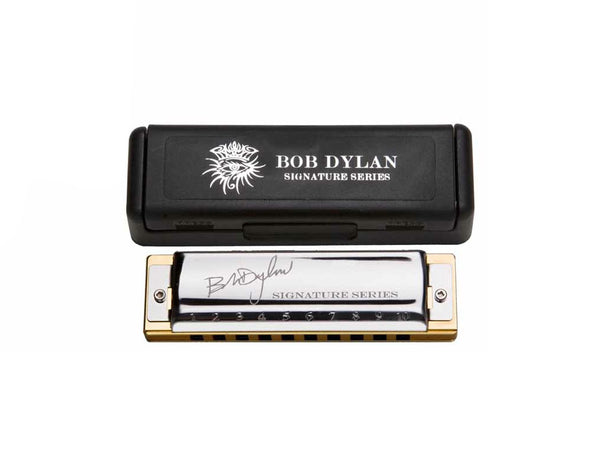 HOHNER Bob Dylan Signature DO (C) - La Pietra Music Planet