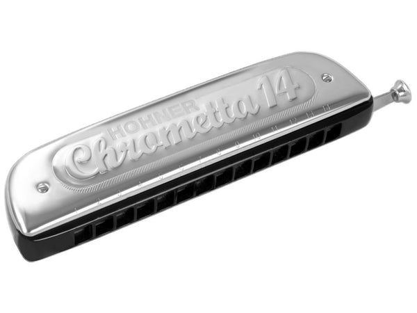 HOHNER Chrometta 14 257/56 DO (C) - La Pietra Music Planet