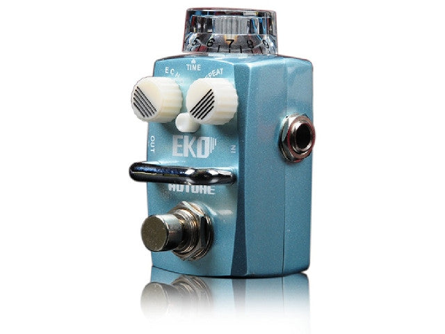 HOTONE Eko Mini Delay - La Pietra Music Planet
