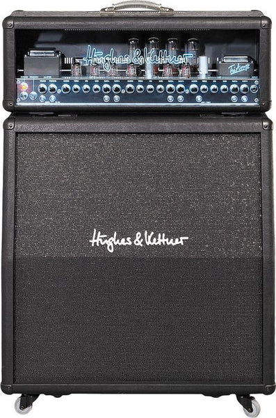 HUGHES&KETTNER Triamp Mk II + Cassa Vc412a Offerta - La Pietra Music Planet - 1
