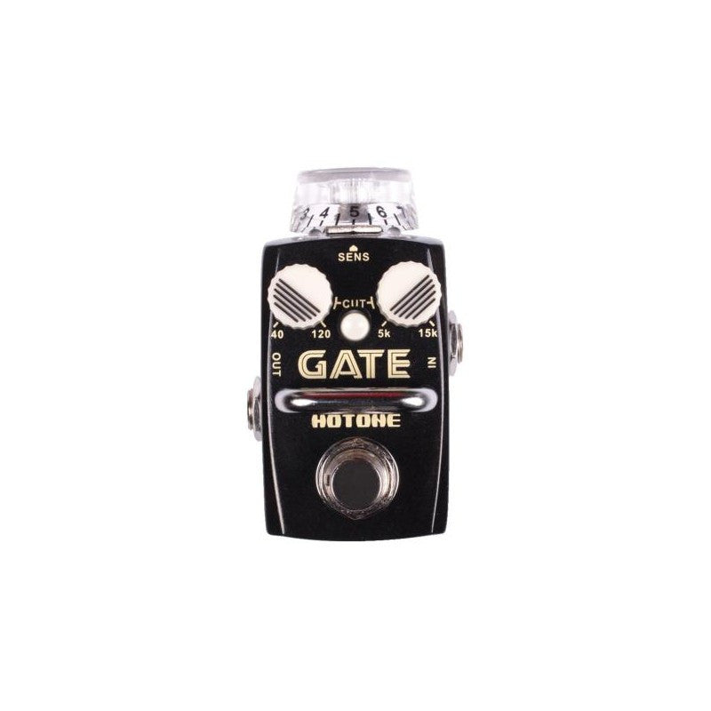HOTONE SNR1 Gate Mini - La Pietra Music Planet