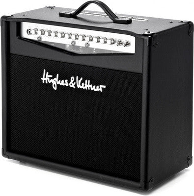 HUGHES&KETTNER Tubemeister Tm36c Combo - La Pietra Music Planet - 1