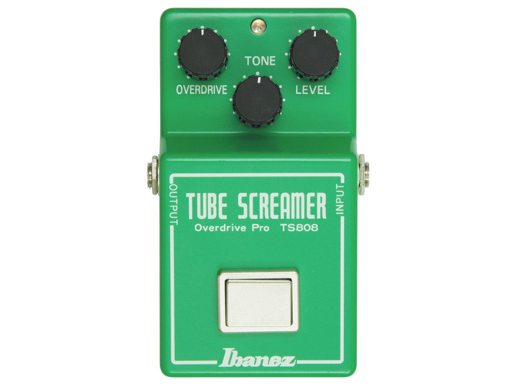 TS808 Tube Screamer Overdrive Pro - La Pietra Music Planet