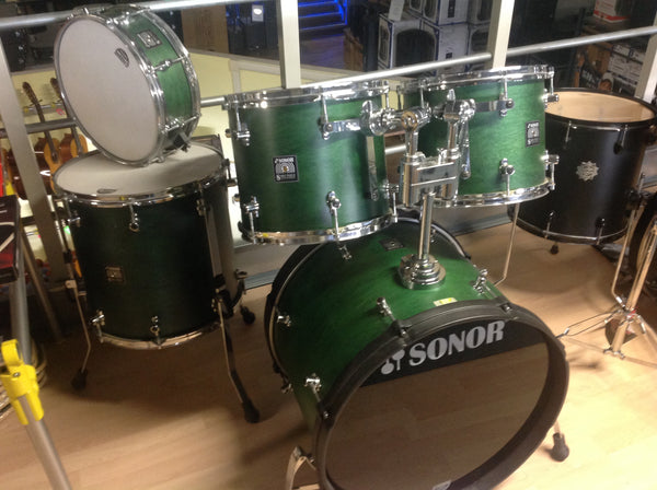 SONOR Sonic Plus II 4522 made in Germany - La Pietra Music Planet