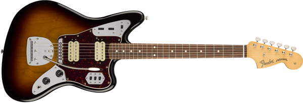 FENDER Classic Player Jaguar® Special HH Pau Ferro 3-Color Sunburst