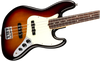 FENDER  American Pro Jazz Bass® Rosewood 3-Color Sunburst