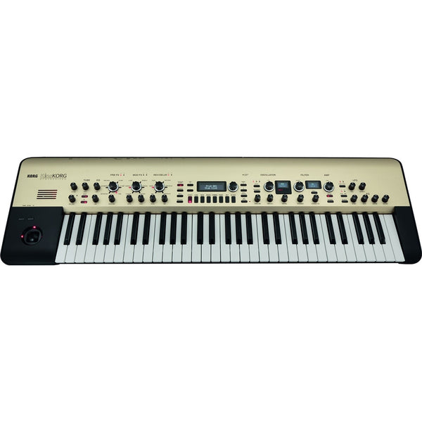 KORG King Korg - La Pietra Music Planet