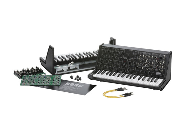 KORG MS20 KIT - La Pietra Music Planet