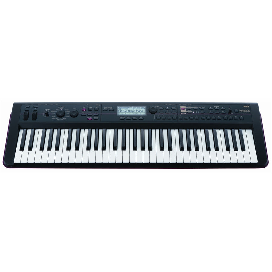 KORG Kross 61 - La Pietra Music Planet