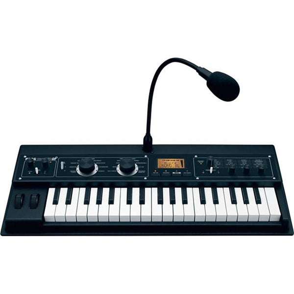 KORG Microkorg Xl+ - La Pietra Music Planet