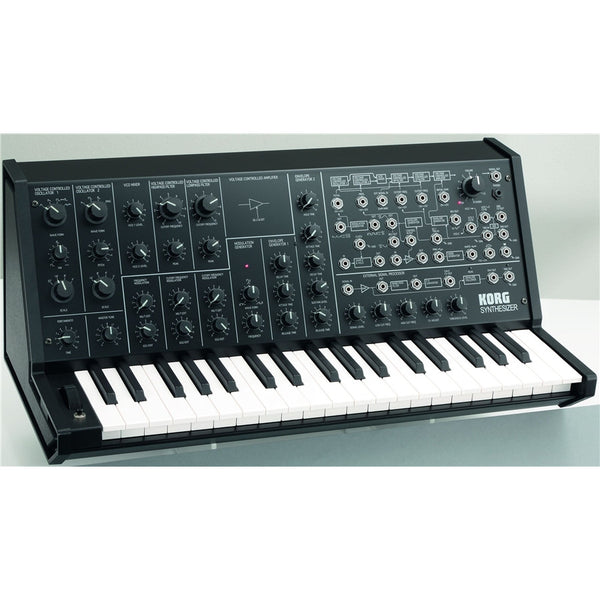 KORG Ms20 mini - La Pietra Music Planet - 1