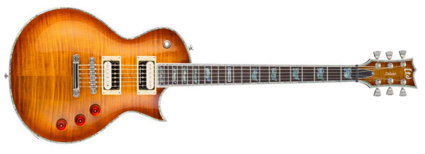LTD EC1000 AS AMBER SUNBURST