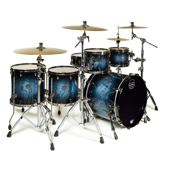 MAPEX SV628XB MSL  Deep Water Maple Burl