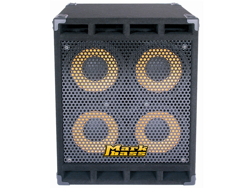 MARK BASS Standard 104 HF 4 Ohm - La Pietra Music Planet