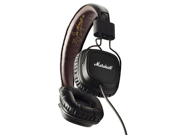 MARSHALL Cuffia Major II Nera - La Pietra Music Planet