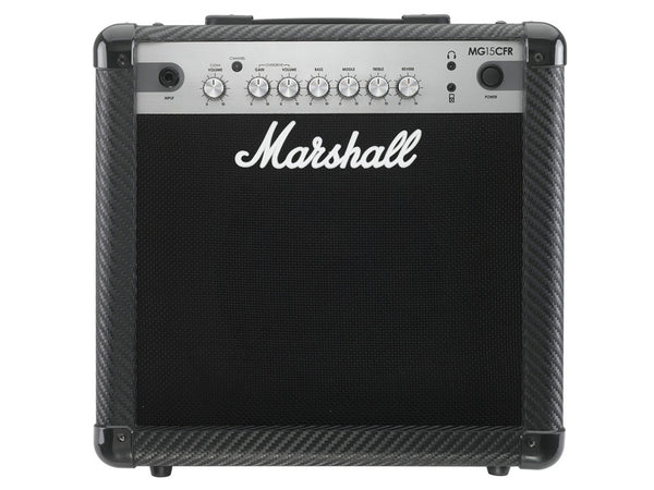 MARSHALL Mg15cfr Mg4 - La Pietra Music Planet