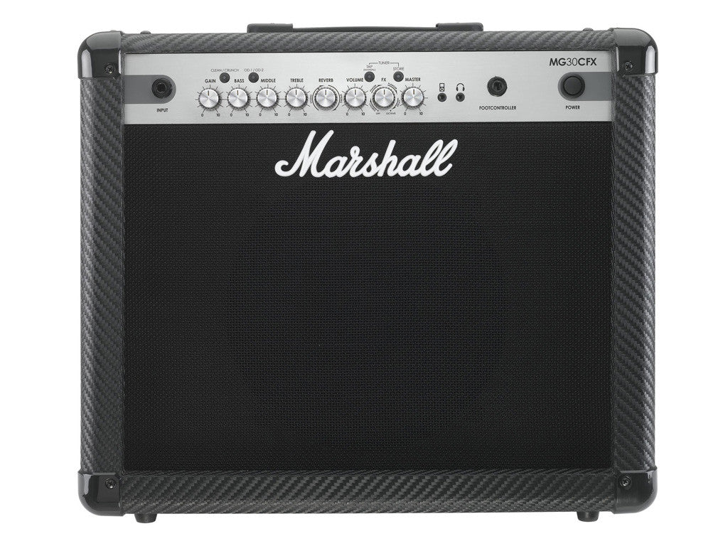 MARSHALL Mg30cfx Mg4 - La Pietra Music Planet